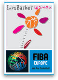 EuroBasket Women Diary – Day 1