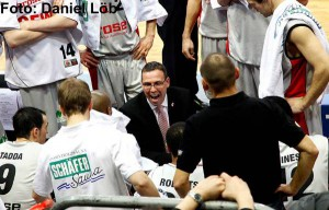 Bamberg marching on, Bayern making more plans, Next German coach?