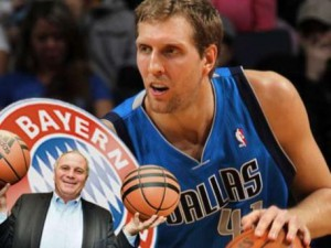 Is Alba-Bamberg winner top contender with Bayern for Nowitzki?