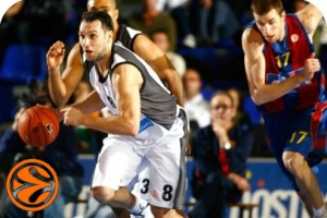Who is Brose Baskets Bamberg's Predrag Suput?