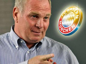 "Hoeness promises two more ""rocket signings"" for Bayern, Benzing next addition? ""We could get Nowitzki done"""