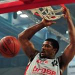 Brose Baskets Bamberg unlikely to keep Hines, Roberts