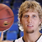 Nowitzki tweets about lockout, playing in Europe, tennis, video games, Texas Rangers and Bayern Munich