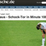 Germany in shock after World Cup exit – Reaction