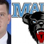 one-on-one with Maine associate head coach Douglas Leichner