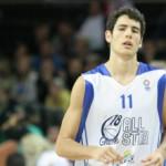 One-on-One: Spanish U18 and Unicaja forward Alex Abrines