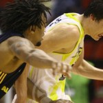 one-on-one: Turkey and Fenerbahce forward Emir Preldzic