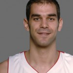 One-on-one with Spain guard Jose Calderon