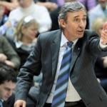 One-on-One: Serbian coaching legend Svetislav Pesic