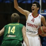 Taking The Charge Podcast 58: Euroleague and Kenan Sipahi