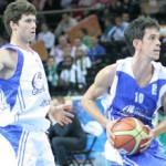 One-on-one: Serbia talent point guard Nenad Miljenovic