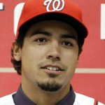 Is Anthony Rendon destined for shortstop for the Washington Nationals - Luis M. Alvarez – AP