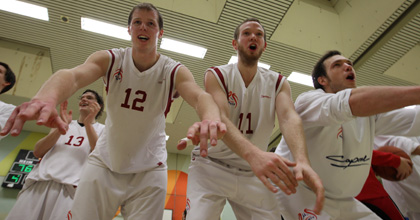 Regensburg Basketball