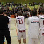Regensburg hope to celebrate a lot more victories with their fans  - Photo by Ed Cornejo