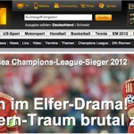 "Germany ""cry"" with Bayern in Champions League loss – German media reaction"