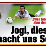 Glamour still missing: German press still worried after Israel friendly