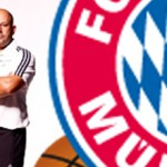 Yannis Christopoulos is the new man in charge at Bayern Munich