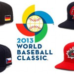 Canada plays Germany with the winner going to the 2013 World Baseball Classic