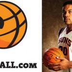 China basketball time! Jon pastuszek of NiuBBall.com and Garret Siler