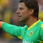Leading Borussia Dortmund to two straight Bundesliga titles wasn't enough to even earn keeper Roman Weidenfeller a nomination for the German national team.