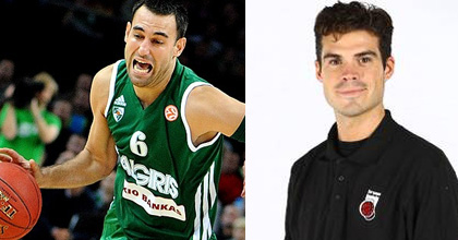 Taking The Charge Podcast Episode 23: Zalgiris Kaunas's Marko Popovic and Bamberg scouting director Brendan Rooney