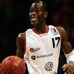 Could Dennis Schröder be on his way to Bayern Munich soon?