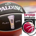 heinnews provides a live blog from Bamberg for Game One of the Beko BBL Playoff series between Brose Baskets Bamberg vs Phoenix Hagen. Follow the fun and excitement of the three-time reigning champions and top seed against the surprise and most up-tempo team of the league.