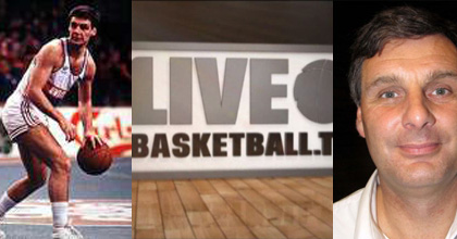 TTC talk about LiveBasketball.TV with Paul Stimpson from FIBA TV