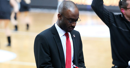 Former Brose Baskets Bamberg assistant coach James Duncan has now taken over as head coach at Japanese club Fukuoka Rizing. Photo from Brose Baskets Bamberg