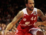 Bryce Taylor has been a big part of Bayern Munich's run to success this season. Photo by Getty