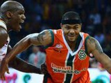 Chuck Davis has helped Banvit to first place in the regular season and home court advantage in the Turkish playoffs