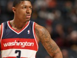 Bradley Beal took a big step forward this season - his second as an NBA player. Photo Getty Images