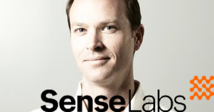 Leslie Sherlin, co-founder and chief science officer of SenseLabs talks to Taking The Charge about brain mapping.