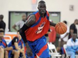Thon Maker is a to-be star. But will he play for Australia? The Boomers and the rest of the Aussies are waiting to hear his answer.