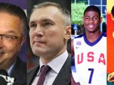 Happy 100th episode! This week with Fenerbahce Ulker GM Maurizio Gherardini, FIBA Europe General Secretary Emil Novak, USA U17 NT captain Malik Newman and Australian U17 big man sensation Isaac Humphries