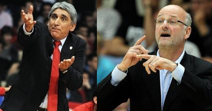 Panagiotis Giannakis and Henrik Dettmann talk to Taking The Charge