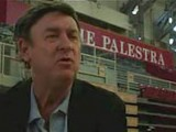 """College basketball writers' Hall of Famer Dick """"Hoops"""" Weiss talks college hoops on Taking The Charge."""