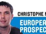 Christophe Ney knows European prospects. So he was perfect to bring on and talk about the Adidas Next Generation Tournament in Kaunas.