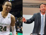 Dillon Brooks of Canada and Sebastian Ginobili from Argentina are ready for the 2015 FIBA U19 World Championship. Are you? Listen to these two interviews and you will be closer. (Brooks photo: Godofredo Vasquez, USA TODAY Sports - Ginobili photo: ligateunafoto.com)