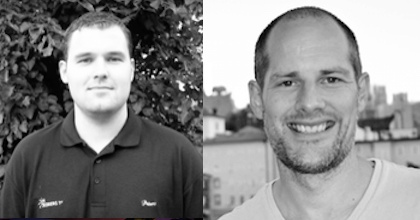 Want to know about the agency side of basketball? Well, then have a listen to Gerrit Kersten Thiele and Wendell Maxey from Scorers 1st Sportmanagement