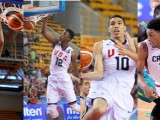 Terrance Ferguson, Harry Giles and Jayson Tatum guided the United States to the title at the 2015 FIBA U19 World Championship while Justin Jackson of Canada lost just one game. Photos by FIBA