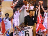 Chinanu Onuaku, Caleb Swanigan, Jalen Brunson, Coach Sean Miller, Nik Slavica and Ivica Zubac appeared in the final of the 2015 FIBA U19 World Championship. They also are on Taking The Charge - Photos from FIBA