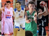 heinnews' David Hein was at the 2015 European U18 All-Star Game and talked with Frank Ntilikina (FRA), Ivica Zubac (CRO), Tamir Blatt (ISR), Blaz Mesicek (SLO), Endar Poladkhanli (AZE) and Tatiana Gallova  (SVK).