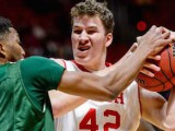 University of Utah's Austrian center Jakob Pöltl has high expectations for the up-coming season. Photo - Salt Lake City Tribune