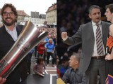 Andrea Trinchieri and Igor Kokoskov have both accomplished a lot in their coaching career. Can they handle Taking The Charge?