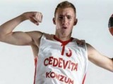 Dzanan Musa has already taken his first step, making his Euroleague debut with Cedevita Zagreb.