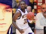 Jordan Blount talks about committing to UIC; Garret Covington discusses WIU upsetting the Wisconsin Badgers; and Manresa sports manager Pere Romero says 16-year-old Egyptian Ahmed Khalaf is an investment for the future.