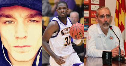 heinnews – Taking The Charge Podcast 166: UIC commit ...