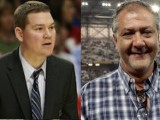 Gonzaga assistant coach Tommy Lloyd and G2 Strategic CEO Marshall Glickman come on Taking The Charge to talk international hoops.