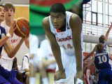 Gonzaga fans can look forward to a trio of international players soon in the future.